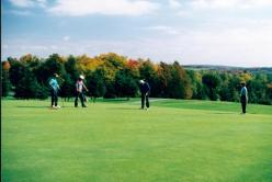 Golf plessisville joueurs