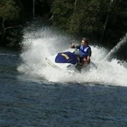 moto marine